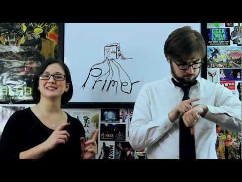 Primer - Geek Crash Course (Linear Edition)