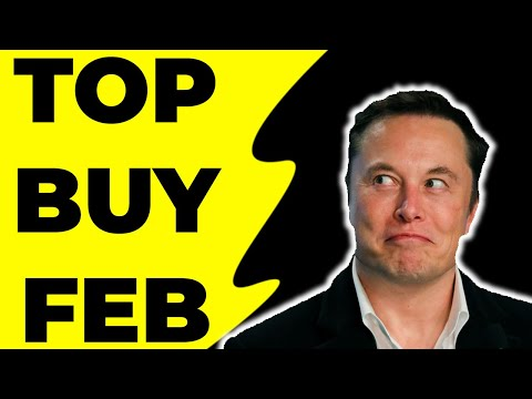 Top Stocks Investments to Buy in February 2020