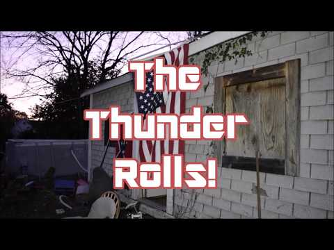 Thunder Rolls Official Video (Country Rap Remix)