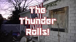 Thunder Rolls  (Country Rap Remix)