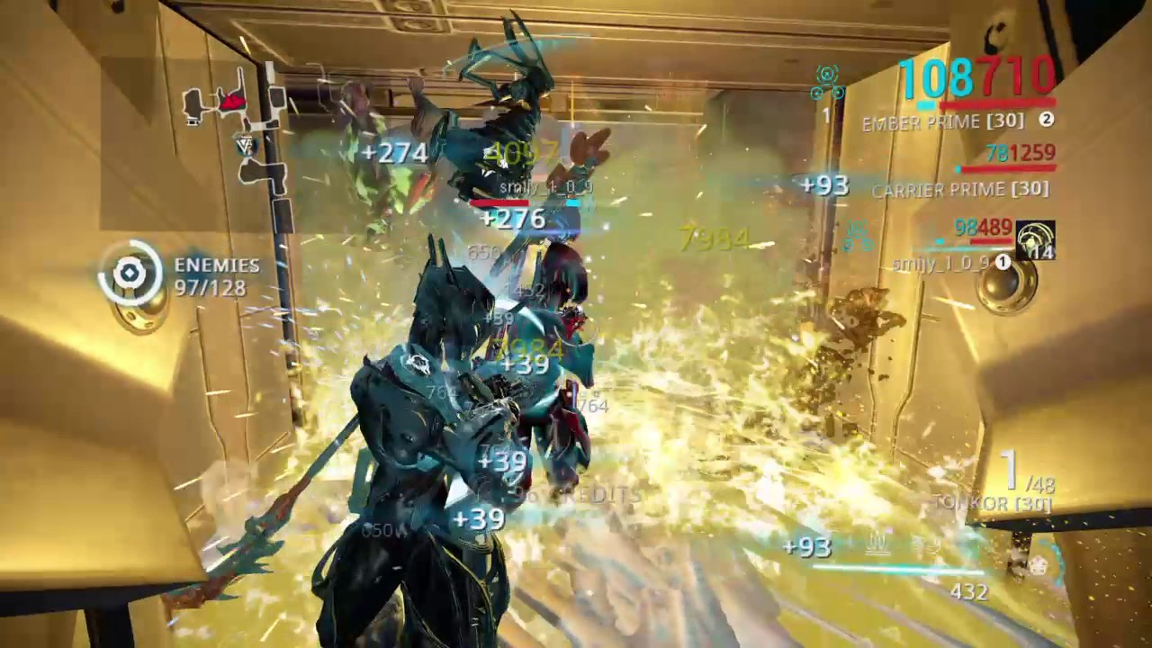 warframe farming juggernaut
