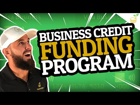 Ari Page Presents CCB's Business Credit Funding Program at DisputeSuite BootCamp 2015