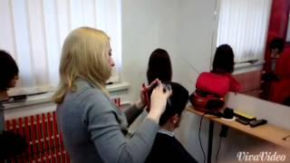 Курсы парикмахеров (г. Полтава)