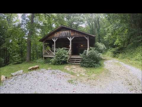 Busbee Cabin - An Asheville Vacation Rental By Carolina Mornings!