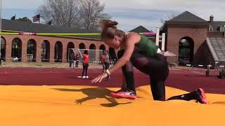 2019 W&M Track & Field - Colonial Relays Preview
