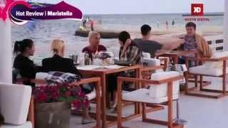 Maristella Морская терраса / Ресторанно-пляжный комплекс Maristella Marine Residence