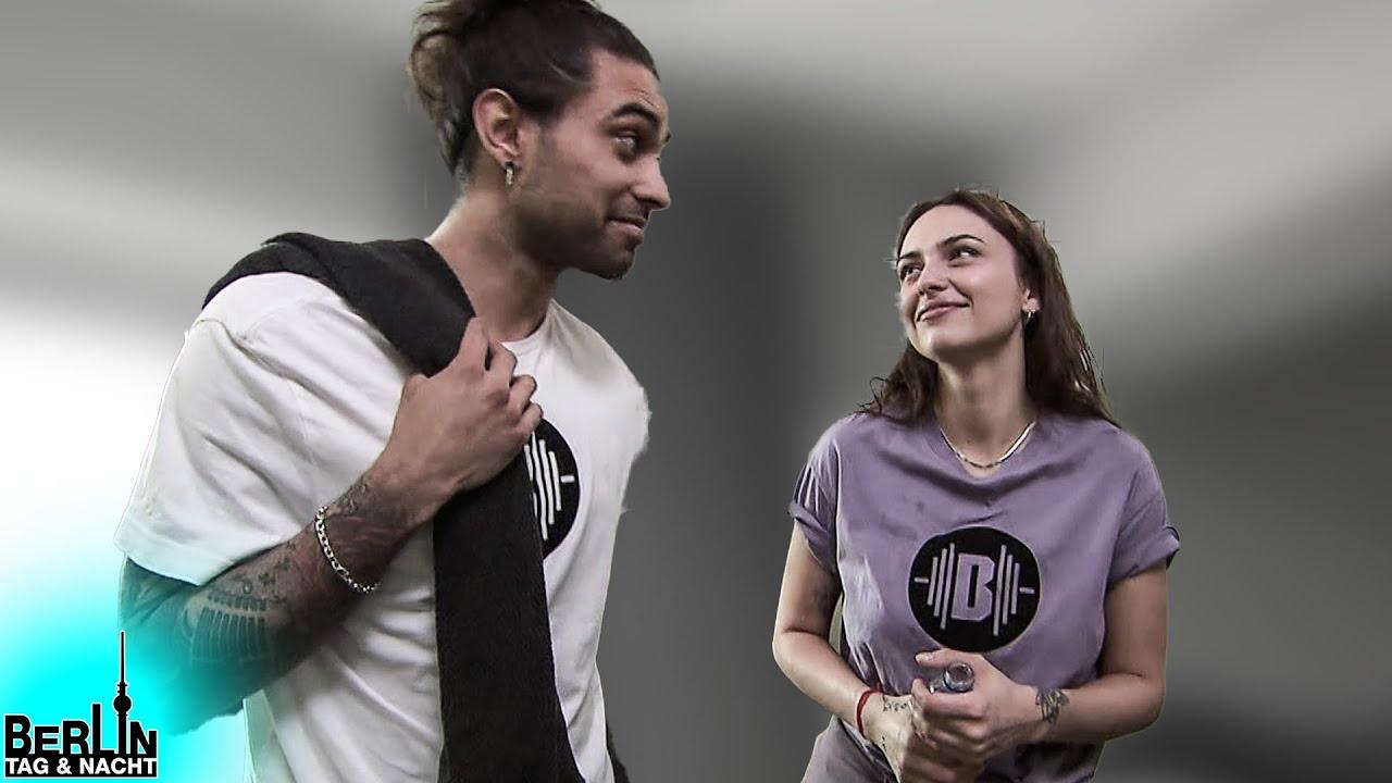 Job-Angebot im Paradies 🏝️ Verlassen Olivia und Miguel Berlin!? 😓   Berlin - Tag & Nacht #2469