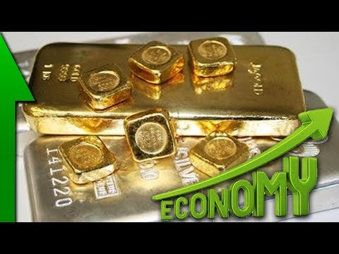 How A Booming Economy Could Lead To Higher Gold & Silver Prices