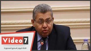 وزير التعليم العالى يعلن إنشاء مركز تكنولوجى بكل جامعة مصرية