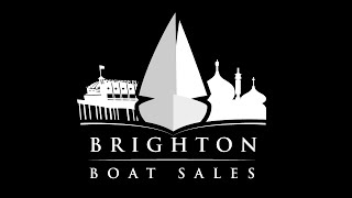 Fairline Targa 33 For Sale with Brighton Boat Sales