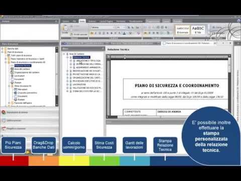 Software gestione sicurezza cantieri | STR Vision CPM