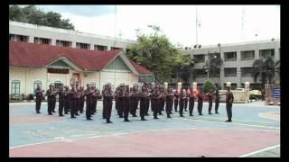 บก.น.9 ชนะเลิศการประกวดการฝึกปี 2554