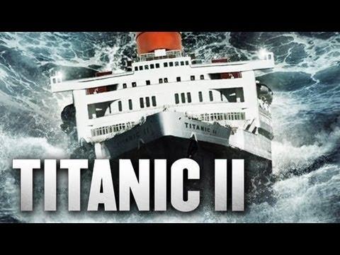 Titanic II -- Review #JPMN