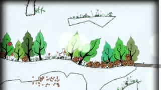 Blueberry Garden Gameplay