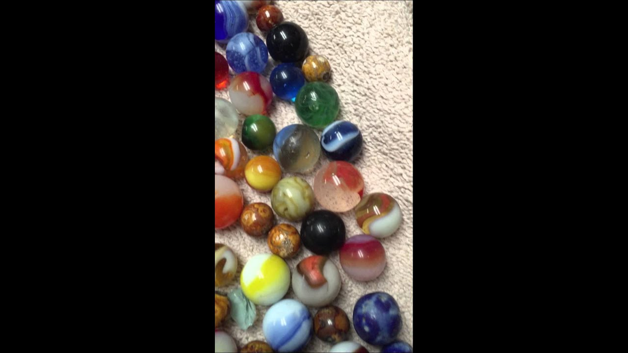 Marbles Identification and Price Guide download