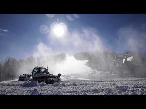 Roundtop, Liberty, Whitetail ski areas are being sold to Peak Resorts