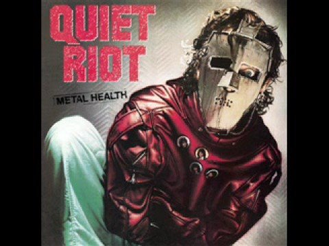 Condition Critical - Quiet Riot (CD quality)
