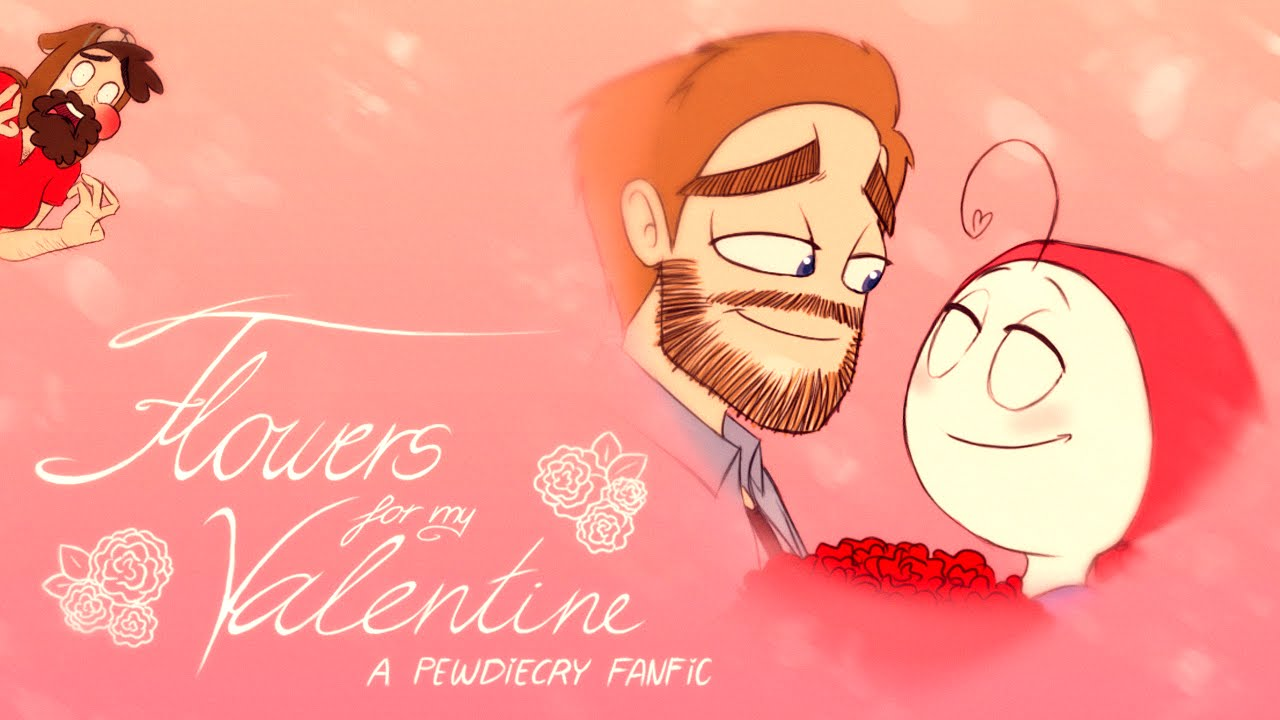 [REMAKE] Flowers For My Valentine   Fanimation   YouTube