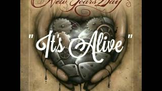 Watch New Years Day Its Alive video