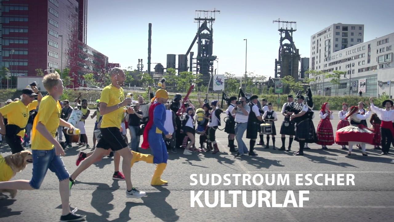 Sudstroum Escher Kulturlaf 2017