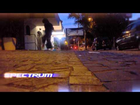 - Spectrum feat Liam - AUS worldwide 2K13 !