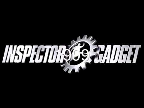 Inspector Gadget Intro 1983-2015
