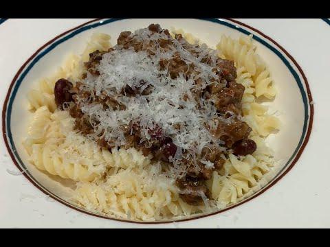 Best way to cook Gluten Free Pasta