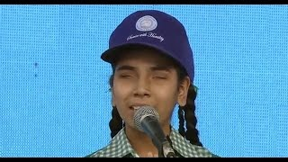 Swagatam Swagatam | Hindi Devotional Song By Kamla Devi Mehta | Maharashtra Sant Samagam 2015