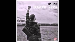 Jan Leyk - Gladiators