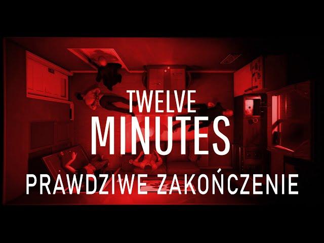 TWOJE ŻYCIE TYLKO WSPOMNIENIEM    Twelve Minutes [PRAWDZIWE ZAKOŃCZENIE]