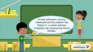 Uczeń bezpieczny w Sieci