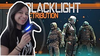 A QUICK LITTLE ONE | Blacklight Retribution - Let's Play #12