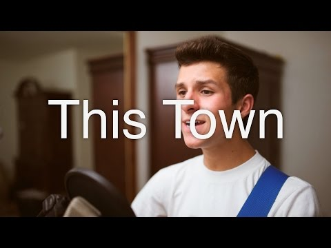 This Town - Niall Horan (Acoustic Cover)
