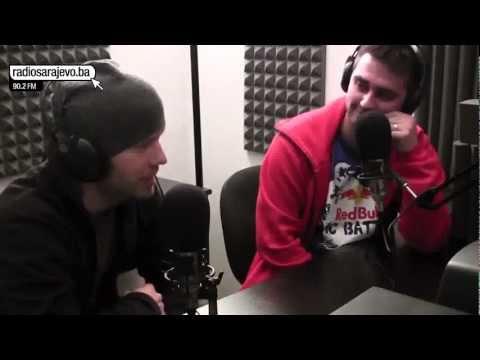Radio Sarajevo: Frenkie u gostima