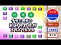 韓国語ハングル文字8 ㅈㅉㅊと21個の母音との組み合わせ半切表ハングル表濃音激音 mp3