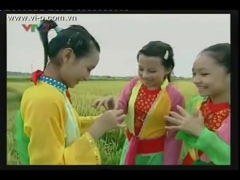 Hạt Gạo Làng Ta - Ca Nhạc Thiếu Nhi Việt Nam