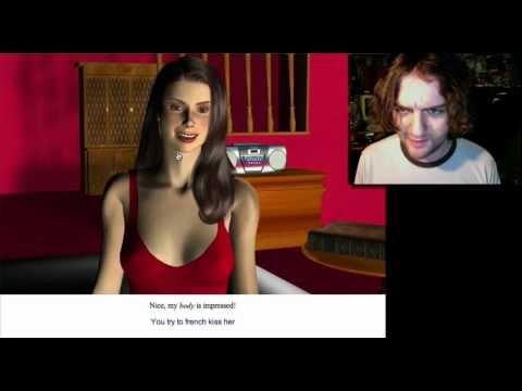 SCREW Dating Ariane