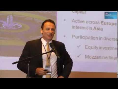 Darcy Lalonde - Asia Finance Summit