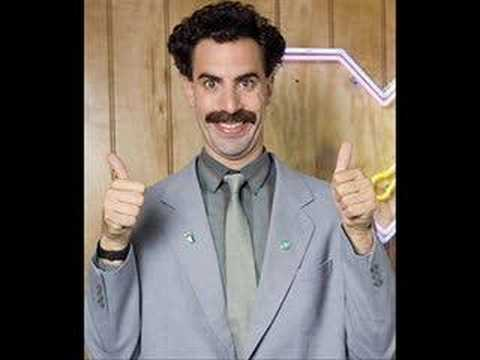 Crazy Borat (Crazy Frog)
