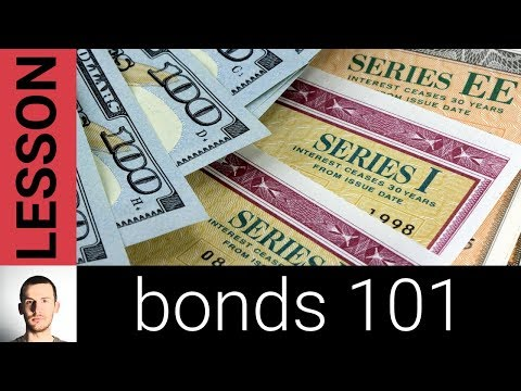 How to Invest in Bonds for Beginners | Bonds 101
