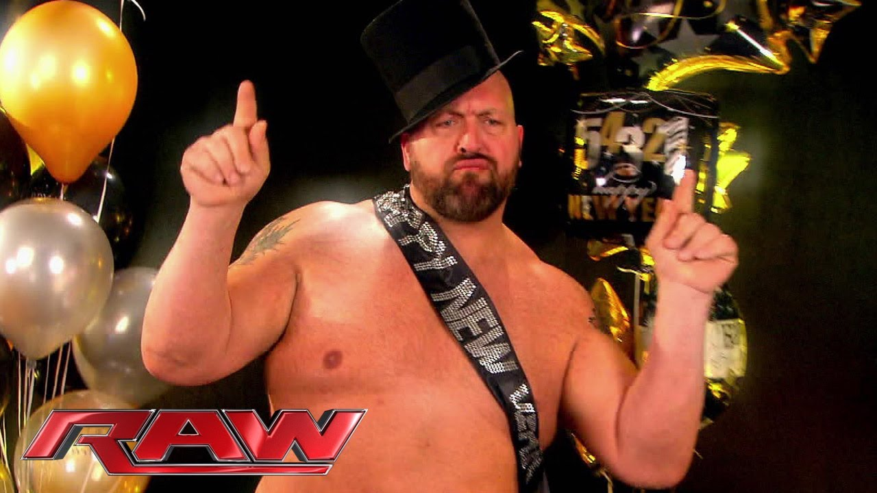a new year's raw - monday at 8/7 ct on usa network - youtube