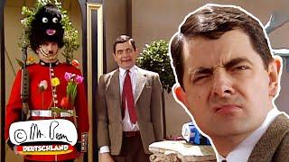 Mr. Bean und die Wache