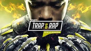 Trap & Rap Music  Best Rap ● Bass ● Trap Mix 2018  Black Panther