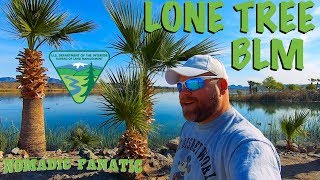 Beautiful Arizona Boondocking ~ Free Camping