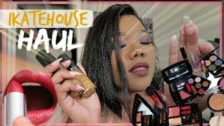 iKateHouse Makeup Haul | Drugstore Brands For Cheap! #SaveYourCoins