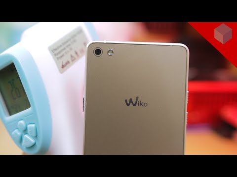 Wiko Highway Pure Gaming and Benchmarks