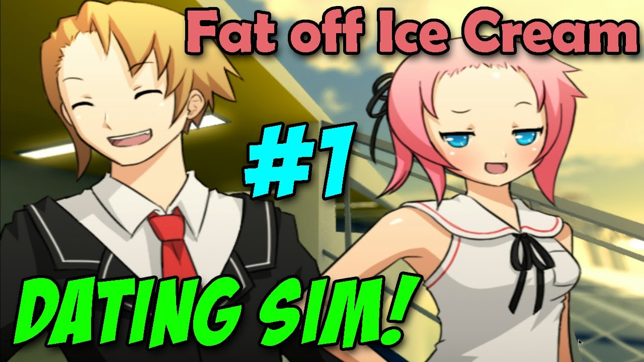Fat girl dating simulator