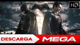 Batman vs superman pelicula completa en español latino mega