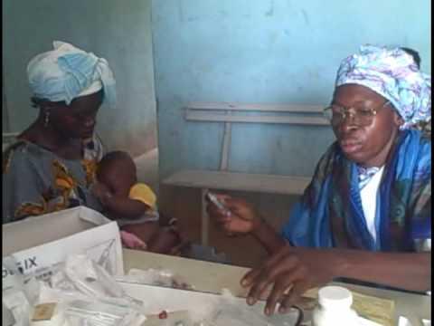 Mali: DEMISENIBANAW (Childhood diseases)