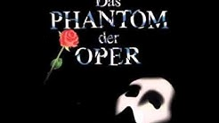 The Phantom of the Opera (German) - Das Phantom der Oper